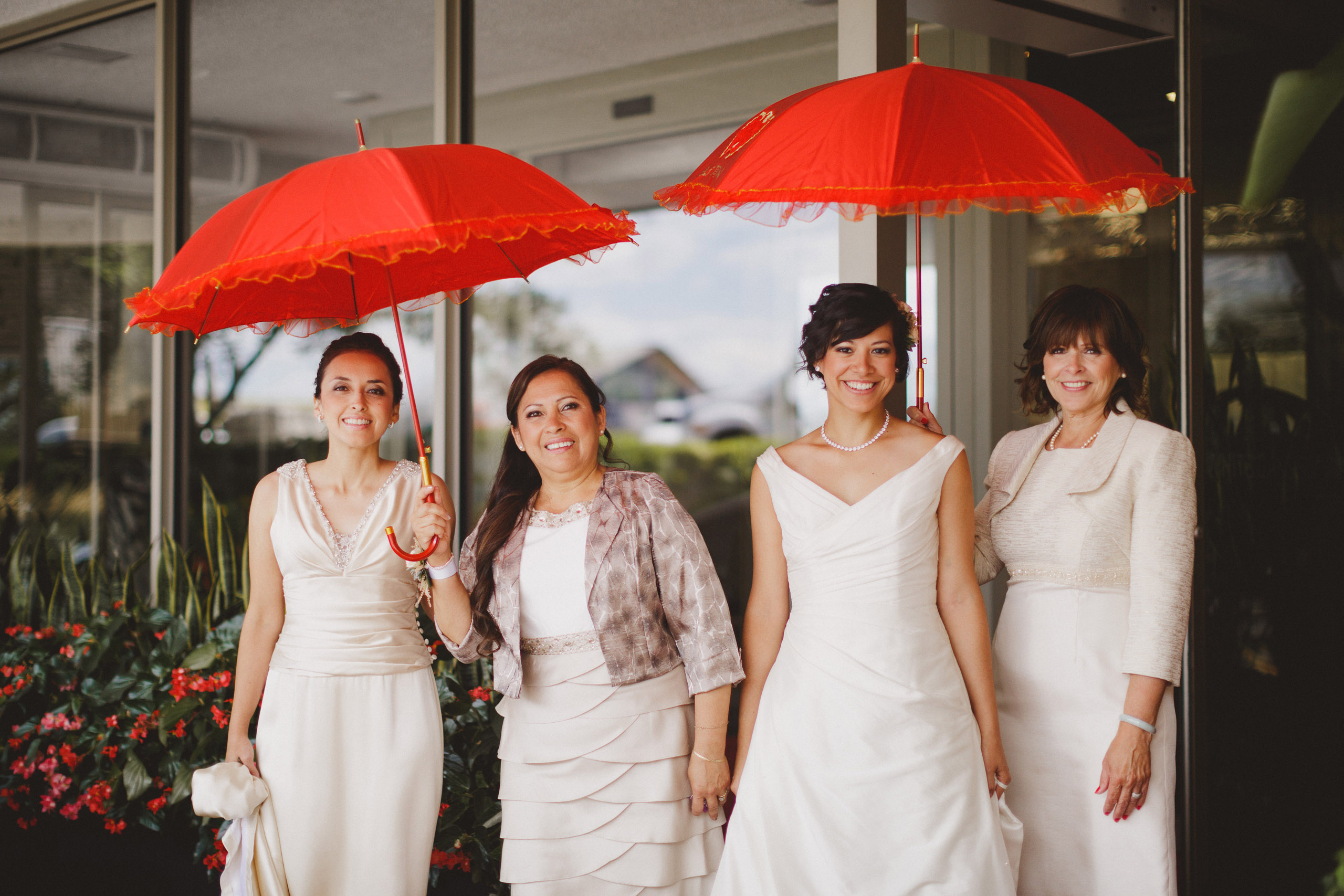 two brides two mothers niagara lgbtq wedding