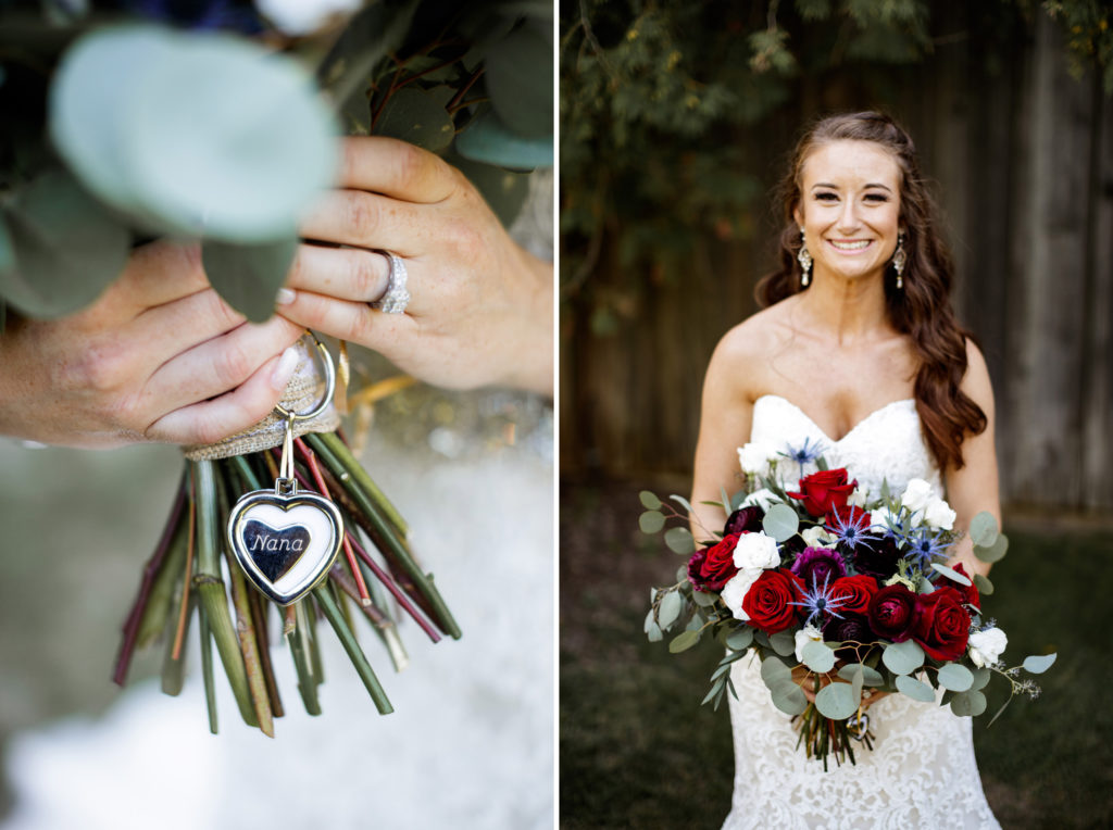 burgundy bridesmaids dress summer balls falls wedding photographer