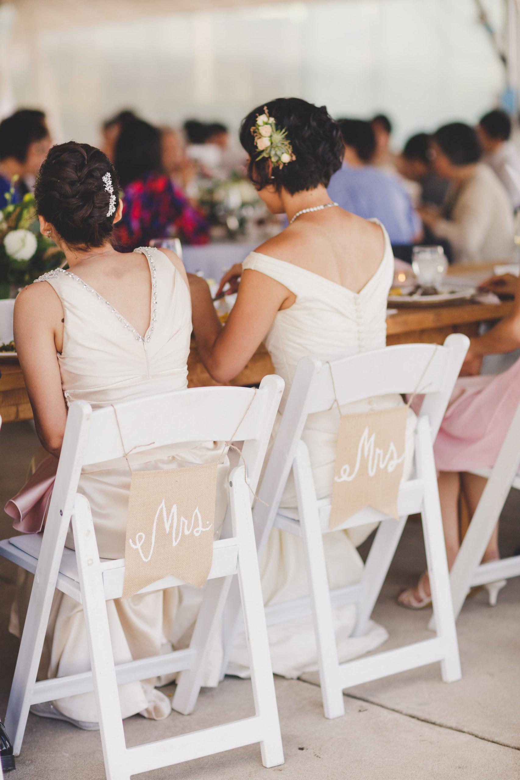 events by kristins wedding reception niagara on the lake