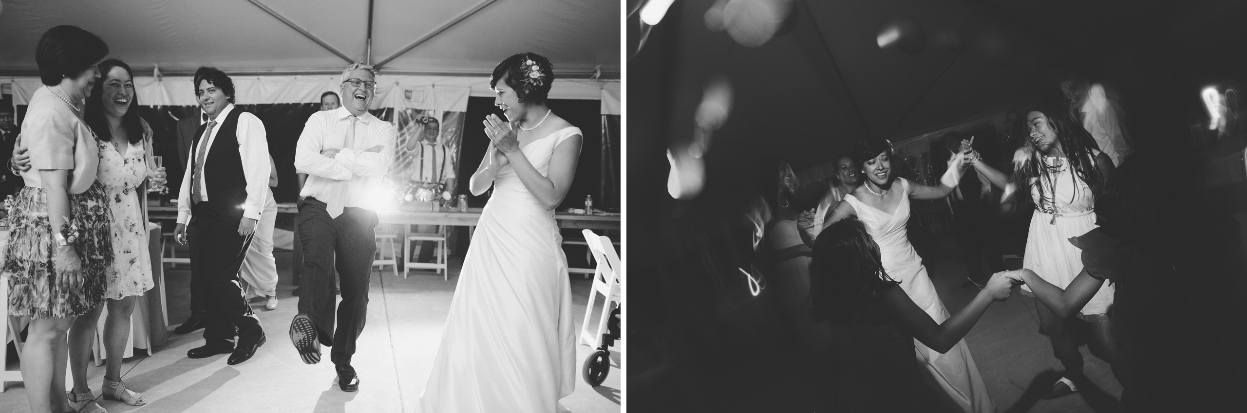 wedding reception tent niagara on the lake southbrook winery