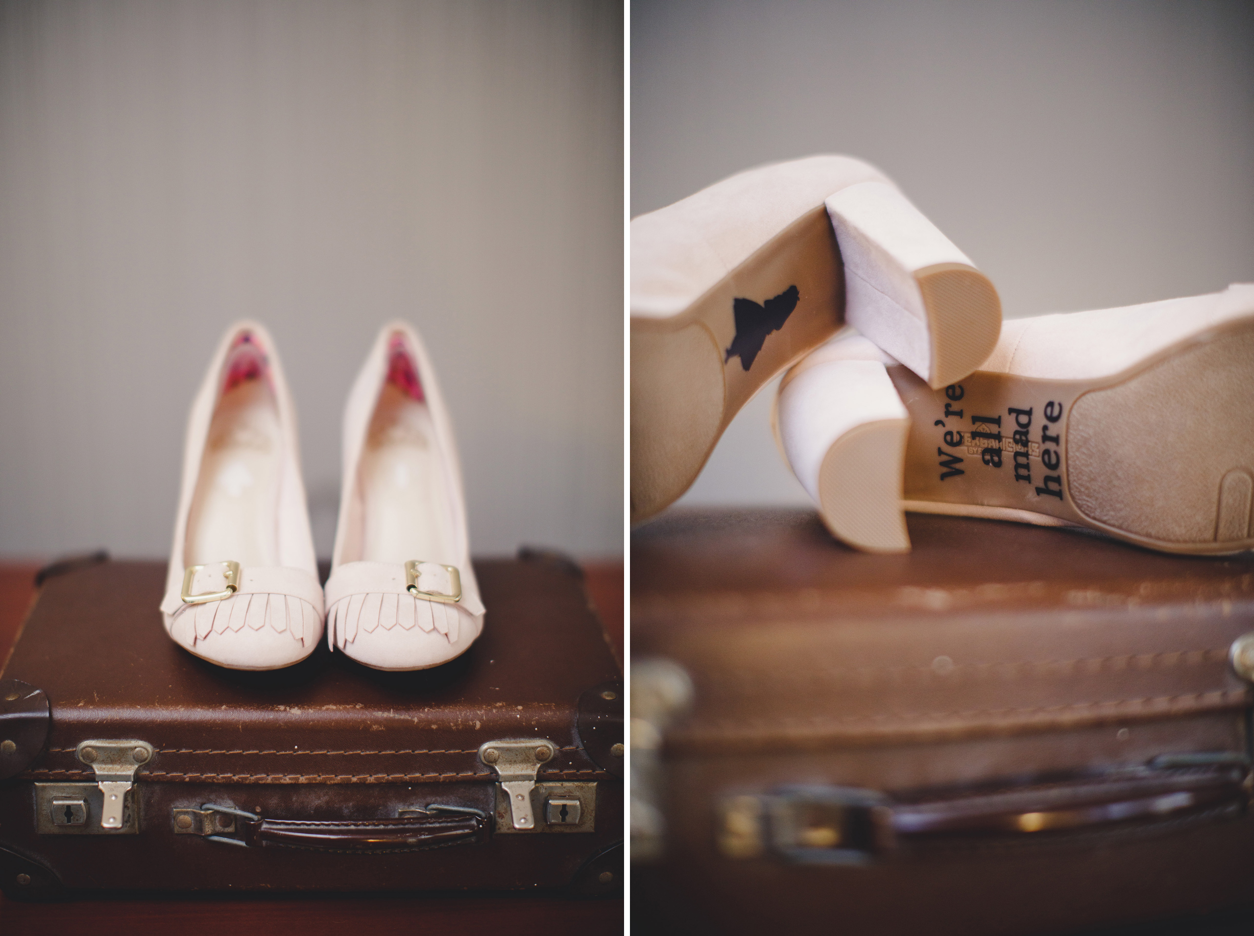 fascinator hats ancaster mill wedding bridal prep niagara photographer