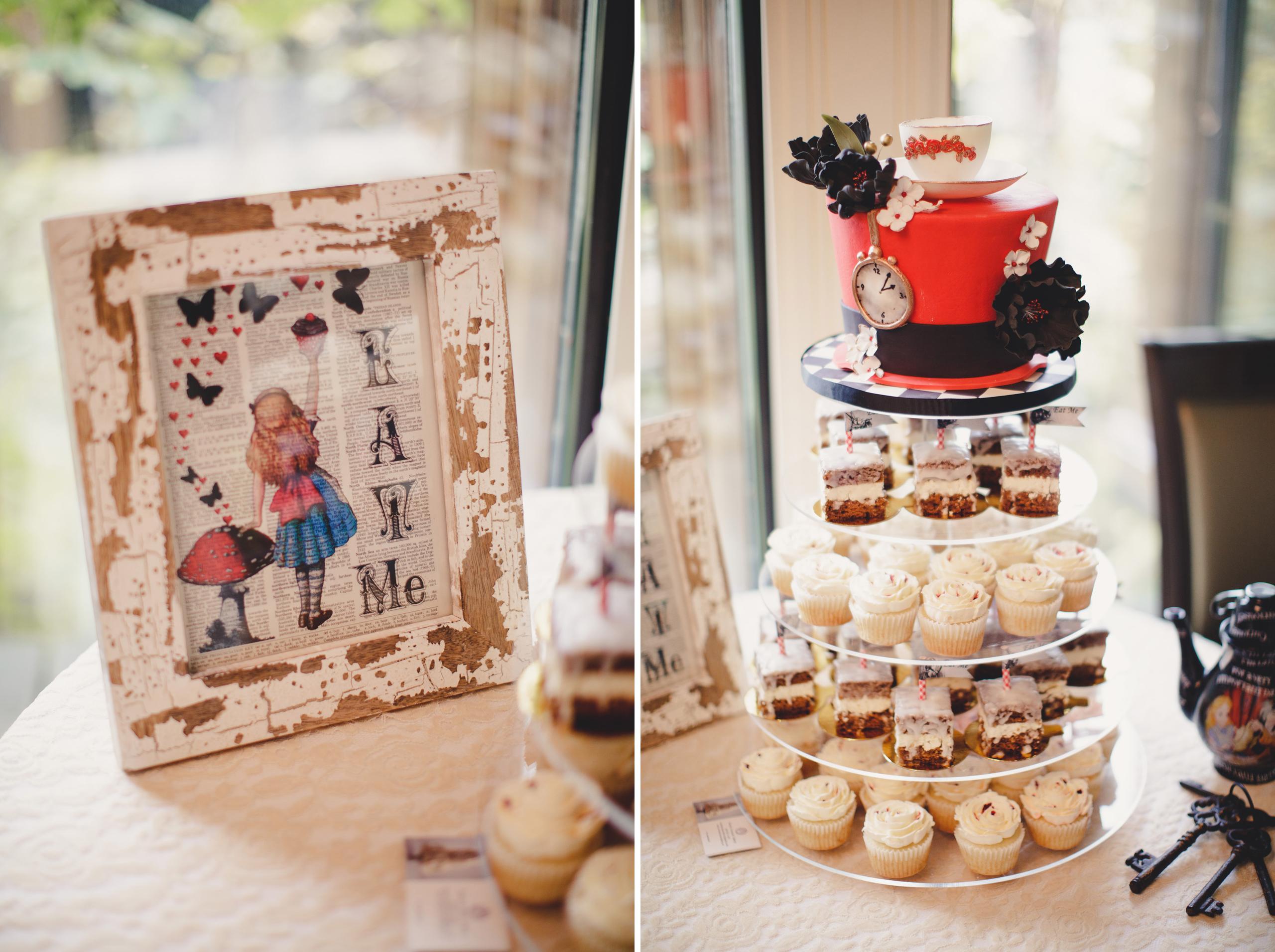 wedding reception ancaster mill niagara photographer