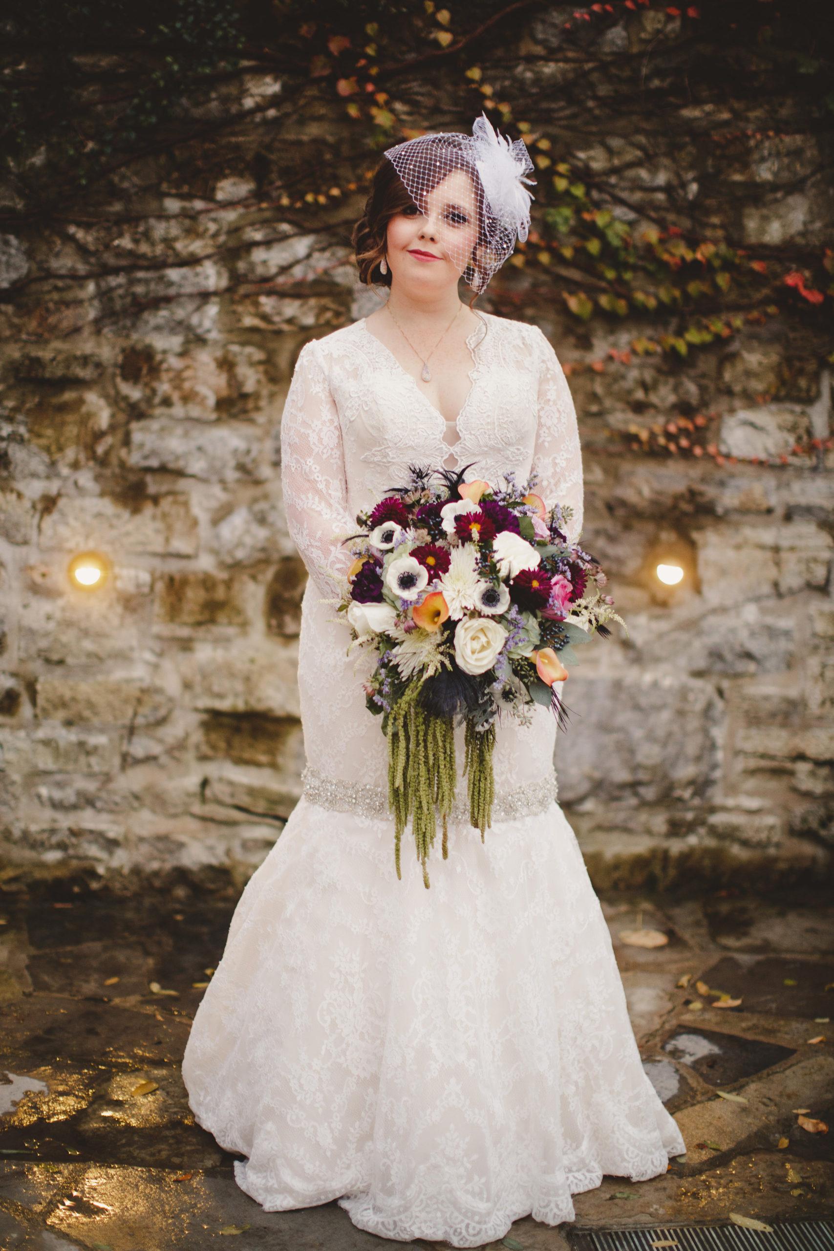 jeans flower shop hamilton wedding ancaster mill