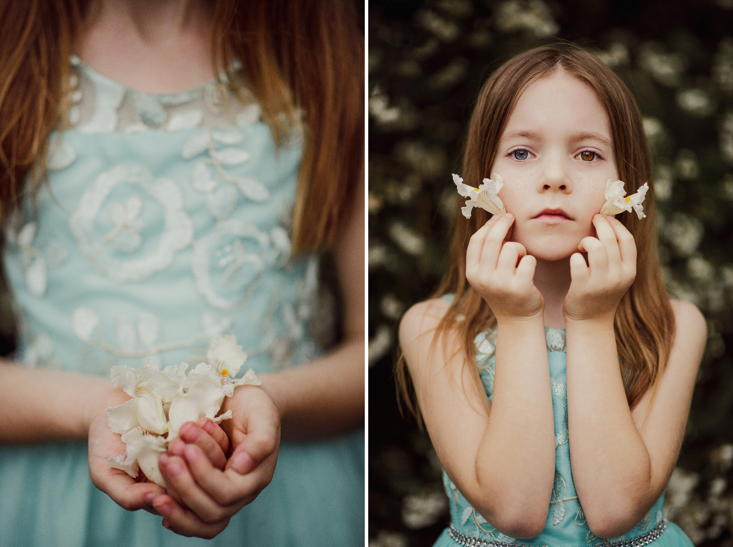 niagara child photographer fine art film