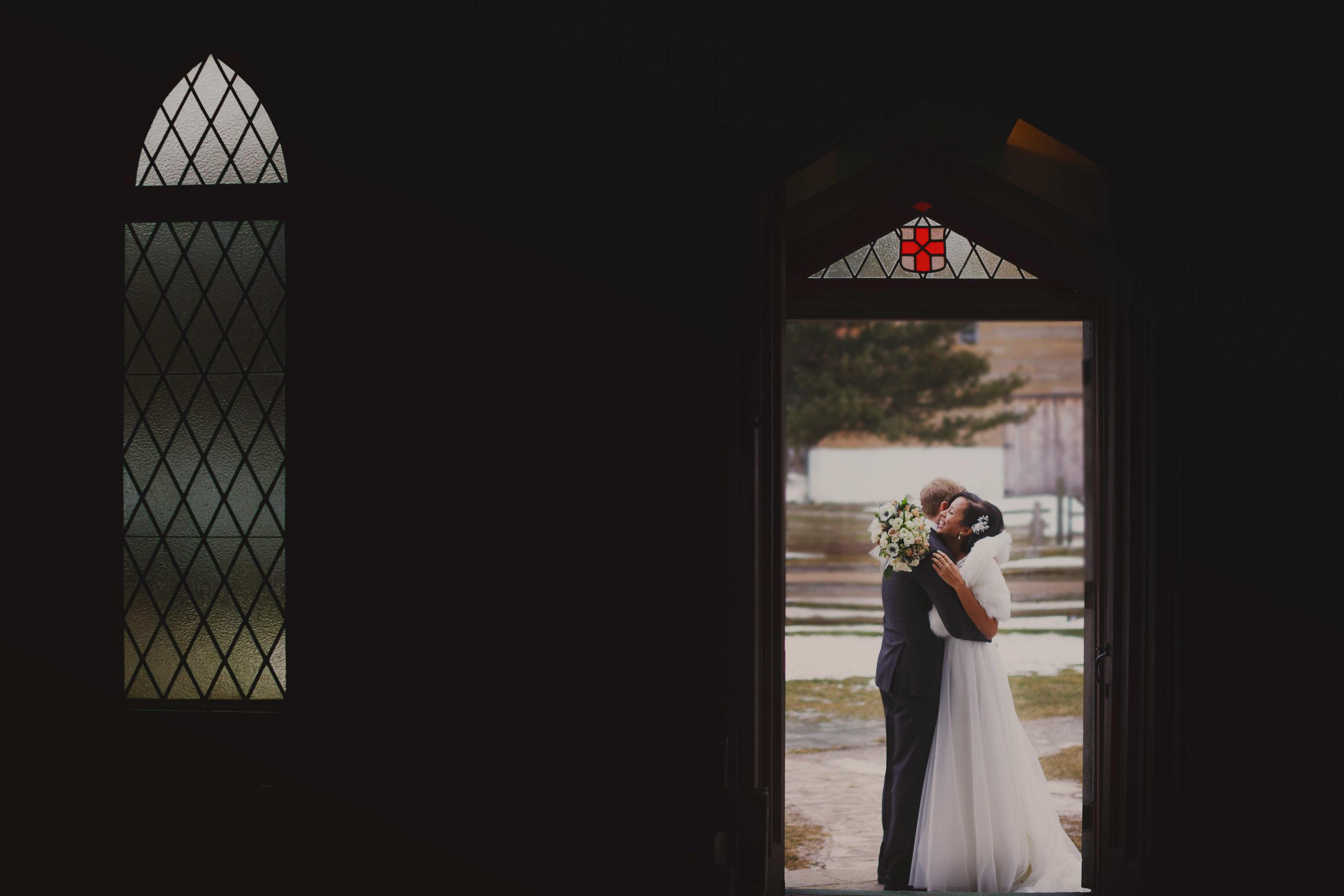 balls falls wedding chapel niagara vineland