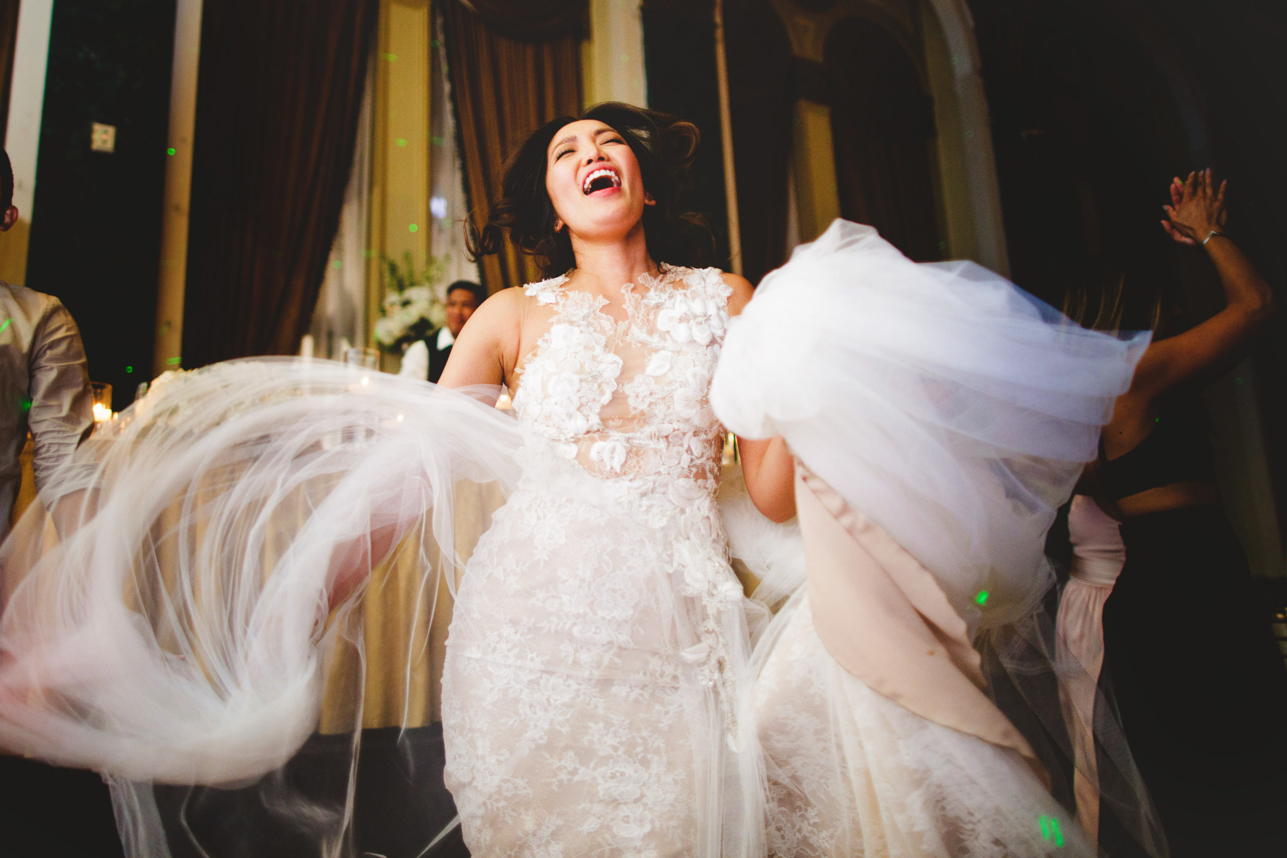 bride dance wedding reception niagara hamilton