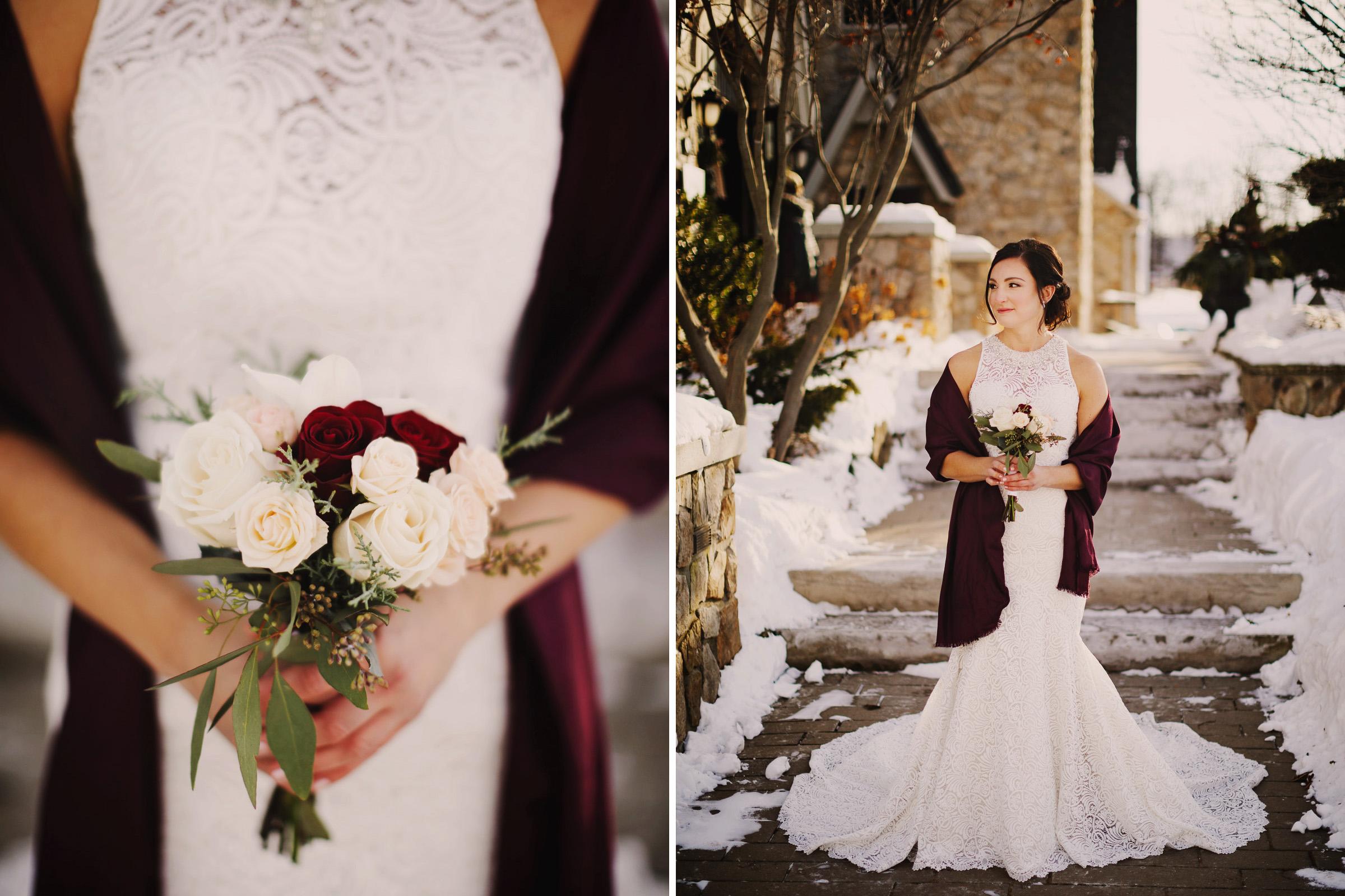 vineland estates winery wedding