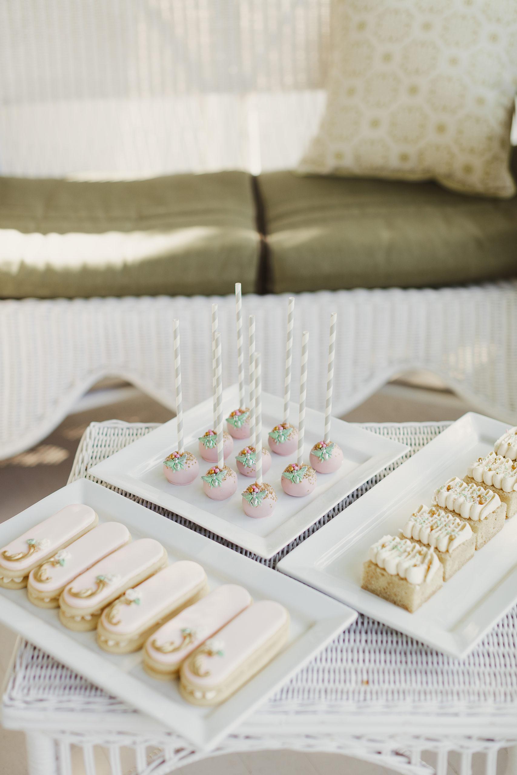 sweet avenue cakery desserts niagara